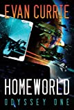 img - for Homeworld (Odyssey One) book / textbook / text book