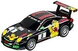 Carrera Digital 143 Porsche GT3 Haribo Racing Car
