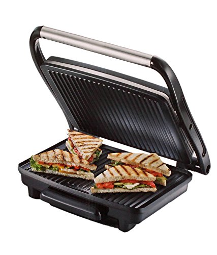 Electric Sandwich Makers : Prestige electric grill steel price in india may