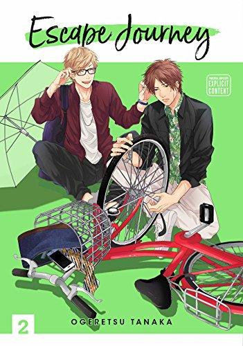 Escape Journey, Vol. 2 [Tanaka, Ogeretsu] (Tapa Blanda)