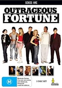 Outrageous Fortune: Series One [Region 4]