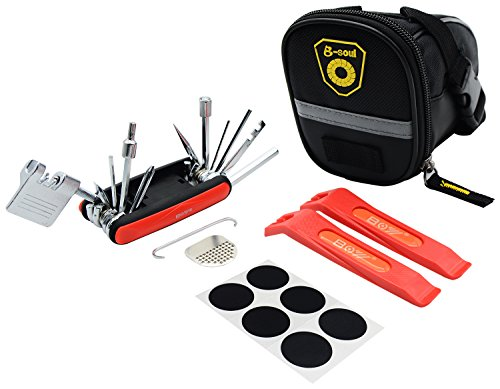 malker-bike-repair-kit-bicycle-seat-saddle-bag-17-in-1-multi-function-bike-tool-set-tire-lever-chain