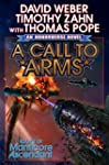 A Call to Arms (Manticore Ascendant s...