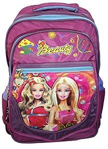 """Beauty Dolls School Bag Size : 13.5"""""""