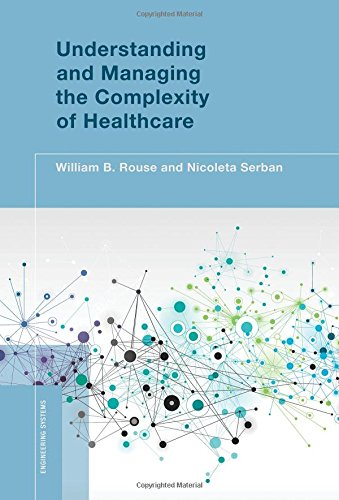 Understanding And Managing The Complexity Of Healthcare (Engineering Systems) front-976218