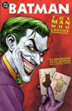 BATMAN: THE MAN WHO LAUGHS (Joker)