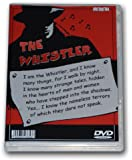 THE WHISTLER - THE FILMS COLLECTION - 4 DVD - 8 MOVIES