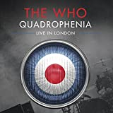 Quadrophenia  - Live In London [2 CD]