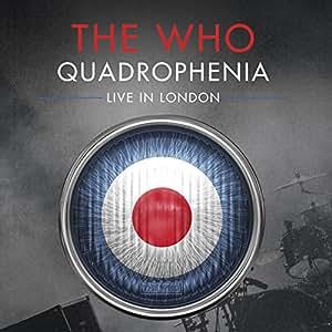Quadrophenia  - Live In London [2 CD]