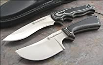 Smith & Wesson SWMCOM2 Micarta Hunting Combo w/SKinner Knife