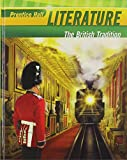 img - for Prentice Hall Literature: The British Tradition book / textbook / text book