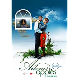 Adams Apples Chapter 2: Twisted Connections