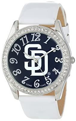 Game Time Women's MLB Glitz Watch