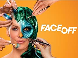 Face Off Season 5 [HD]