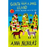 Goats from a Small Island: Grabbing Mallorcan Life by the Hornsby Anna Nicholas