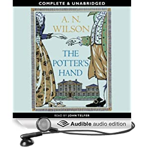 The Potter's Hand (Unabridged)
