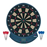 Unicorn Dartboard Electronic Soft Tip LCD - Black/White/Red/Greenby Unicorn
