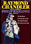 Four Complete Philip Marlowe Novels:...