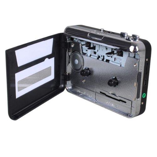examen keedox usb cassette mp3 convertisseur capture audio musique lecteur baladeur nouveau. Black Bedroom Furniture Sets. Home Design Ideas