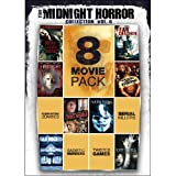 Midnight Horror Collections 6 [DVD] [Region 1] [US Import] [NTSC]