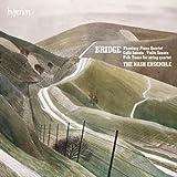 Bridge: Phantasy Piano Quartet [The Nash Ensemble] [Hyperion: CDA68003]