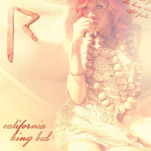 California King Bed (Album Version)