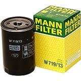 Mann Filter W71913 Ölfilter