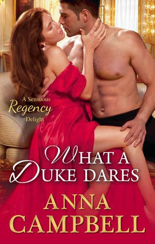 What A Duke Dares (Mb)