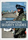img - for International Security Studies: Theory and Practice book / textbook / text book