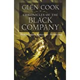 Chronicles of the Black Companyby Glen Cook
