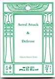 img - for Astral Attack & Defense book / textbook / text book