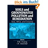 Soils and Groundwater Pollution Remediation: Asia, Africa, Oceania