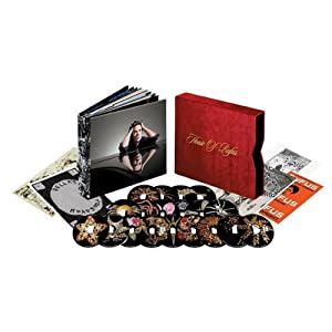 House Of Rufus [13CD + 6 DVD]