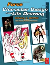 Free Force: Character Design from Life Drawing Ebooks & PDF Download