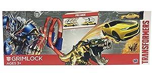 Transformers Age of Extinction Grimlock Track Set