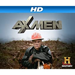 Ax Men Season 5 [HD]