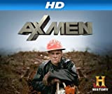 Ax Men Season 5 HD (AIV)