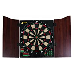 Buy Accudart Charger Electronic Dartboard by Accudart