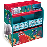 Disney Finding Dory Multi-Bin Toy Organizer