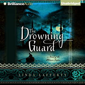 The Drowning Guard Audiobook