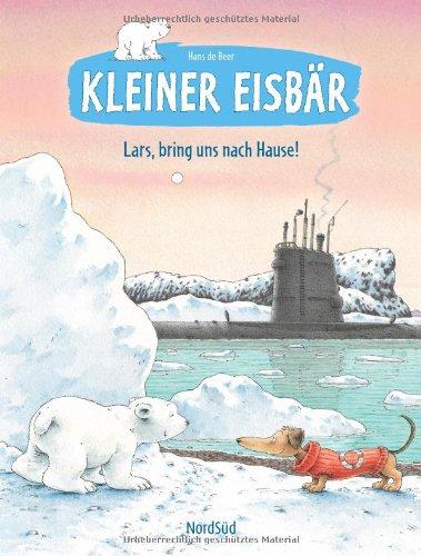 Kleiner Eisbär: Lars, bring uns
