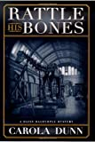 Rattle His Bones (Daisy Dalrymple Mysteries, No. 8) (0312205724) by Dunn, Carola