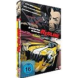 Redline 2 DVDs