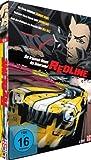 Redline [2 DVDs]