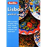 Lisbon Pocket Guide (Pocket Guides)