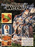 "Best of the Australian ""Women's Weekly"" Craft (Milner Craft Series) (1863512772) by Australian Women's Weekly"