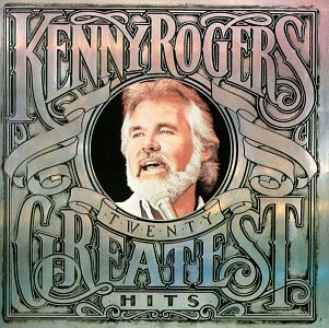 KENNY ROGERS - Kenny Rogers: Twenty Greatest Hits - Zortam Music