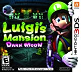 Luigis Mansion: Dark Moon