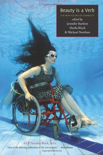 Beauty is a Verb: The New Poetry of Disability (Small...