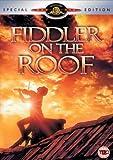 Fiddler on the Roof [DVD] [1971]